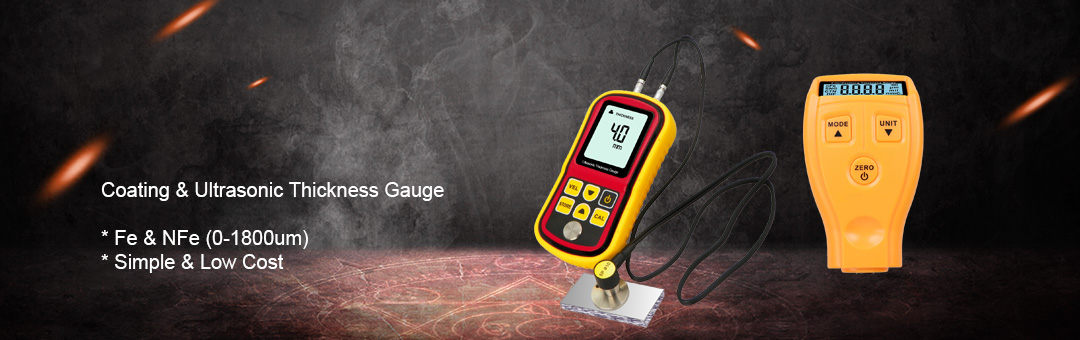 coating thickness gauge banner