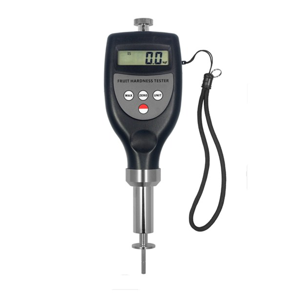 Fruit Hardness Tester